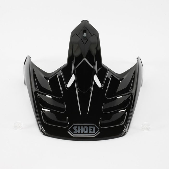 SHOEI HORNET ADV PEAK BLACK (24 460 BLK OS)