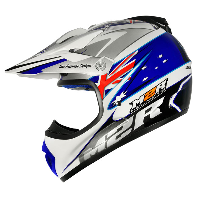 X-2.5 JUNIOR HELMET