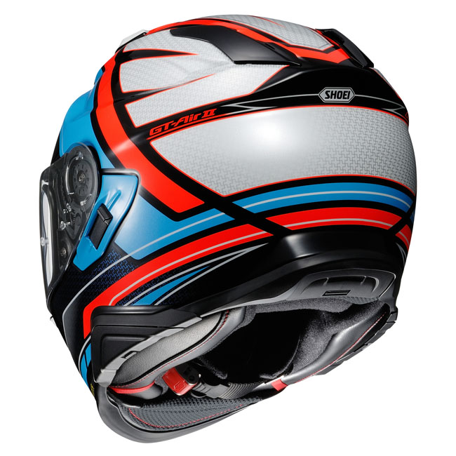 GT-AIR II HELMET
