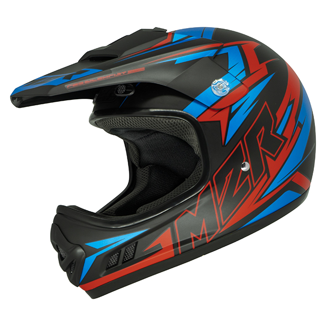 MX2 JR HELMET
