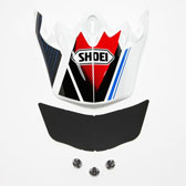 SHOEI VFX-W SEAR TC-10 PEAK
