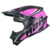 EXO HELMET - SMALL - CONTENDER PC-7F PURPLE