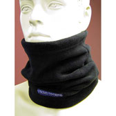 NECK SOX - NECK SOX POLAR FLEECE XTREME BLACK