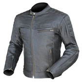 GT JACKET - 2 EXTRA LARGE - ANTIQUE BLACK